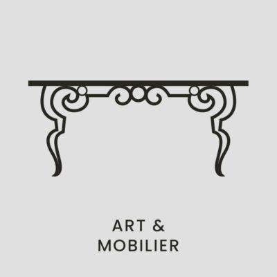 Art & Mobilier