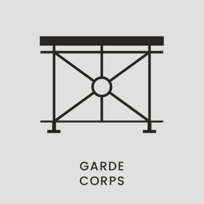 Gardes corps