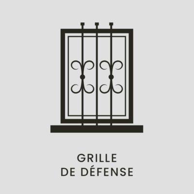 Grille de défense